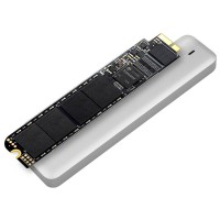 Transcend JetDrive 500 240GB SSD Upgrade Kit for MacBook Air (Late 2010, Mid 2011)
