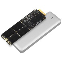 Transcend JetDrive 720 240GB SSD Upgrade Kit for MacBook Pro (Retina, 13-inch, Late 2012/Early 2013)