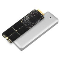 Transcend JetDrive 725 240GB SSD Upgrade Kit for MacBook Pro (Retina, 15-inch, Mid 2012/Early 2013)