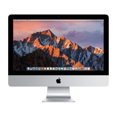 "iMac 21.5"" Retina 4K quad-core Core i5 3.4ГГц • 8ГБ • 1ТБ Fusion Drive • Radeon Pro 560 4ГБ"