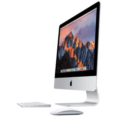 """iMac 21.5"""" Retina 4K quad-core Core i5 3.0ГГц • 8ГБ • 1ТБ HDD • Radeon Pro 555 2ГБ"""