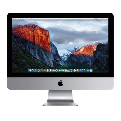 """iMac 21.5"""" Retina 4K quad-core Core i5 3.1ГГц • 8ГБ • 1ТБ HDD • Iris Pro Graphics 6200"""