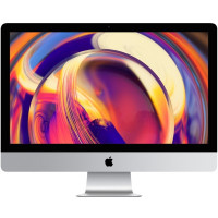 "iMac 27"" Retina 5K 6-core Core i5 3.0ГГц • 8ГБ • 1ТБ Fusion Drive • Radeon Pro 570X 4ГБ"