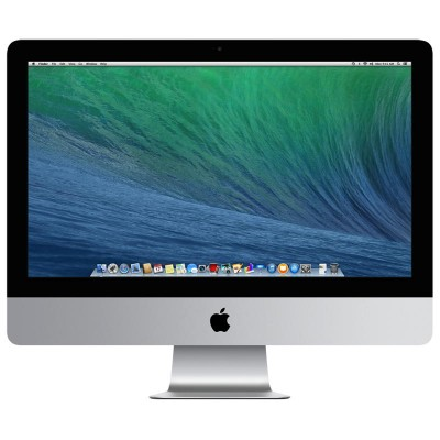 "iMac 21.5"" quad-core Core i5 2.9ГГц 8ГБ/1ТБ Hard Drive/NVIDIA GeForce GT 750M 1ГБ"