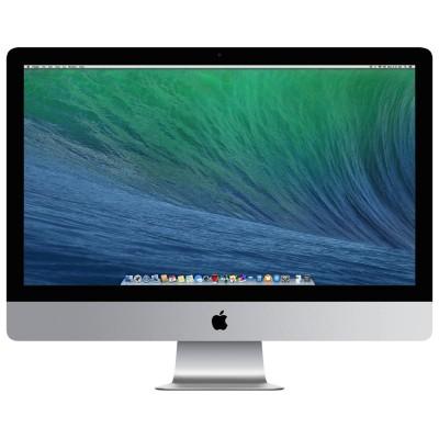 """iMac 27"""" quad-core Core i5 3.2ГГц 8ГБ/1ТБ Hard Drive/NVIDIA GeForce GT 755M 1ГБ"""