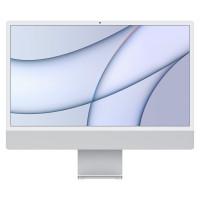 """iMac 24"""" Retina 4.5K M1 8-core CPU/7-core GPU • 8ГБ • 256ГБ SSD - Silver"""
