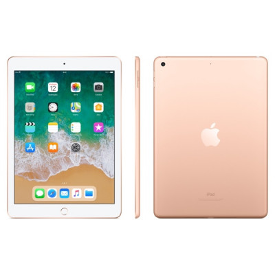 iPad 6 Wi-Fi 128GB - Gold