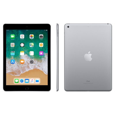 iPad 6 Wi-Fi 128GB - Space Gray