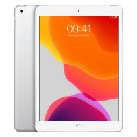 iPad 7 Wi-Fi + Cellular 32GB - Silver
