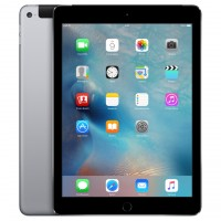 iPad Air 2 Wi-Fi + Cellular 32GB - Space Gray