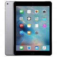 iPad Air 2 Wi-Fi 128GB - Space Gray