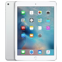 iPad Air 2 Wi-Fi 128GB - Silver