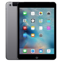 iPad mini 2 Wi-Fi + Cellular 16GB - Space Gray