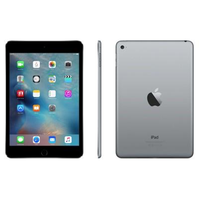 iPad mini 4 Wi-Fi 128GB - Space Gray