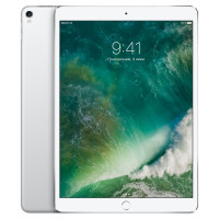 "iPad Pro 10.5"" Wi-Fi + Cellular 512GB - Silver"