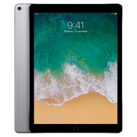 "iPad Pro 12.9"" Wi-Fi 64GB - Space Grey"