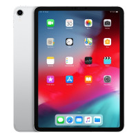 "iPad Pro 11"" Wi-Fi + Cellular 512GB - Silver"