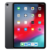 "iPad Pro 11"" Wi-Fi + Cellular 256GB - Space Grey"