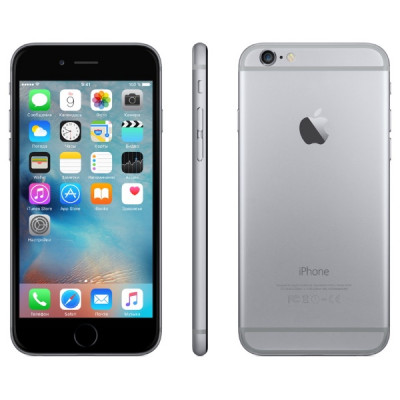 iPhone 6 32GB Space Gray