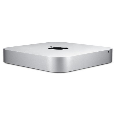 Mac mini dual-core Core i5 1.4ГГц 4ГБ • 500ГБ HDD • HD Graphics 5000