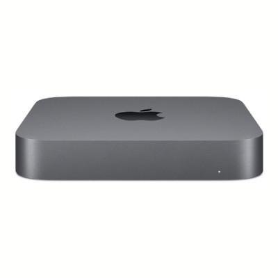 Mac mini 6-core Core i7 3.2ГГц 16ГБ • 1ТБ SSD • UHD Graphics 630