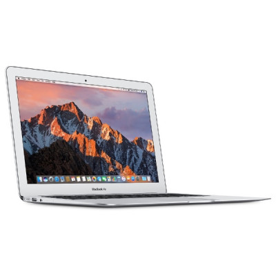 "MacBook Air 13"" dual-core Core i5 1.8ГГц • 8ГБ • 128ГБ • HD Graphics 6000"