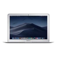 "MacBook Air 13"" dual-core Core i7 2.2ГГц • 8ГБ • 256ГБ • HD Graphics 6000"