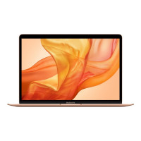 "MacBook Air 13"" Retina dual-core Core i5 1.6ГГц • 8ГБ • 128ГБ • UHD Graphics 617 – Gold"