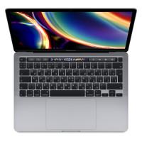 "MacBook Pro 13"" 4-core Core i5 1.4ГГц • 8ГБ • 256ГБ • Iris Plus Graphics 645 – Space Grey"