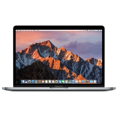 "MacBook Pro 13"" dual-core Core i5 2.0ГГц • 8ГБ • 256ГБ • Iris Graphics 540 – Space Grey"