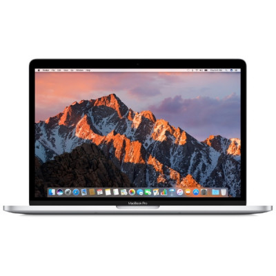 "MacBook Pro 13"" with Touch Bar dual-core Core i5 3.1ГГц • 8ГБ • 256ГБ • Iris Plus Graphics 650 – Silver"