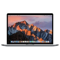 "MacBook Pro 15"" with Touch Bar quad-core Core i7 2.8ГГц • 16ГБ • 256ГБ • Radeon Pro 555 2ГБ - Space Grey"