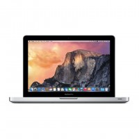 "MacBook Pro 13"" dual-core Core i5 2.5ГГц 4ГБ/500ГБ/HD Graphics 4000 – Silver"