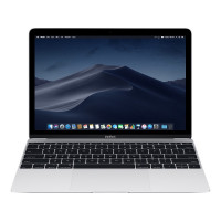 "MacBook 12"" dual-core Core m3 1.2ГГц • 8ГБ • 256ГБ • HD Graphics 615 - Silver"