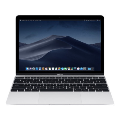 "MacBook 12"" dual-core Core i5 1.3ГГц • 8ГБ • 512ГБ • HD Graphics 615 - Silver"