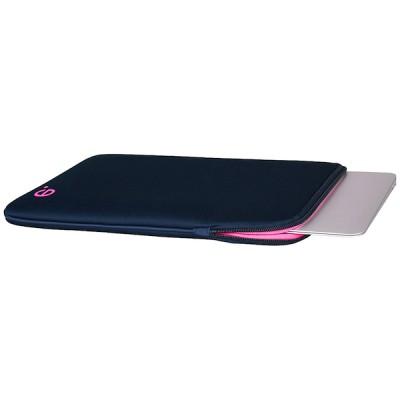 "be.ez LA robe Air 11 Chic Marine for MacBook Air 11"" - Marine / Pink"