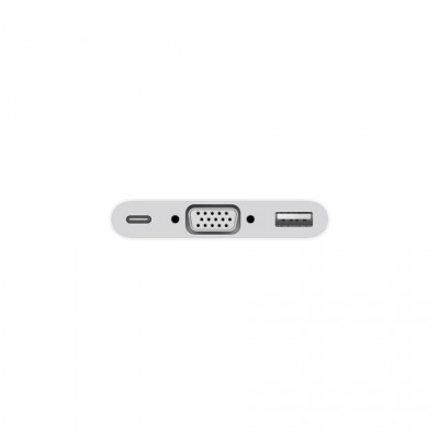 Apple USB-C VGA Multiport Adapter