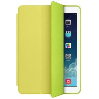 Apple iPad Air Smart Case - Yellow
