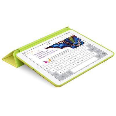 Apple iPad Air Smart Case - Yellow