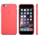 Apple iPhone 6 Plus Silicone Case - Pink