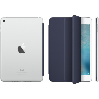 Apple iPad mini 4 Smart Cover - Midnight Blue