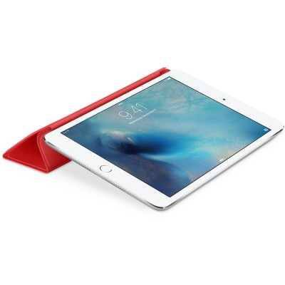 Apple iPad mini 4 Smart Cover - Red