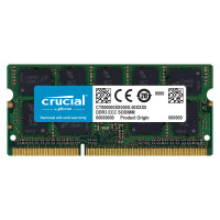 Crucial 16GB 1866MHz DDR3L (PC3-14900) SO-DIMM for Mac
