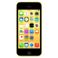 iPhone 5c 8GB Yellow