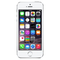 iPhone 5s 16GB Silver