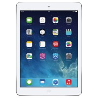 iPad Air Wi-Fi + Cellular 16GB - Silver