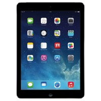 iPad Air Wi-Fi + Cellular 16GB - Space Gray