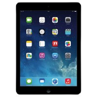 iPad Air Wi-Fi 16GB - Space Gray