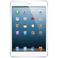 iPad mini Wi-Fi 16GB - Silver