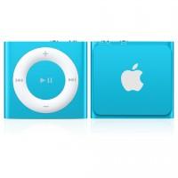 iPod shuffle (4G) 2GB - Blue